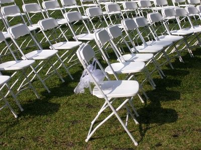 Plastic Folding Chairs Are A Quick And Affordable Seating Solution For  Large Numbers Of People In A Church, School, Or Business Environment.